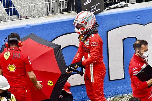 Leclerc szerint most más erősségei vannak, mint 2019-ben