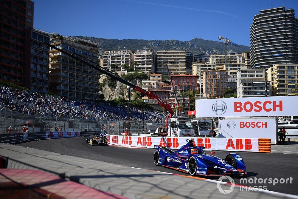 Formula E Berharap Ada Kehadiran Penonton