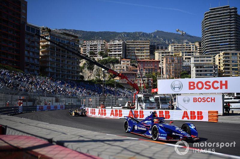 La Fórmula E tendrá público en las últimas carreras de 2021