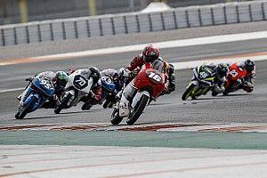 Mario Aji Beberkan Kunci Sukses di Valencia