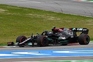 """Bottas: """"Il sorpasso di Leclerc mi ha complicato la gara"""""""