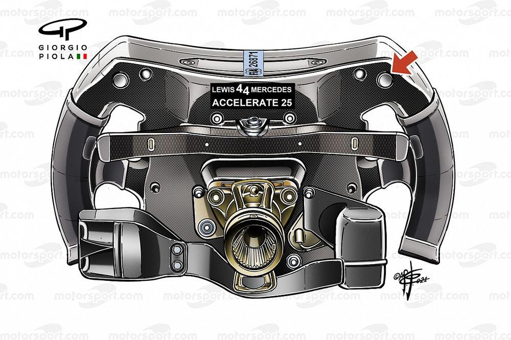 """Was ist Mercedes' """"Magic-Button"""" und was bewirkt er?"""