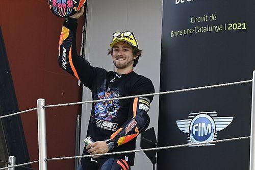 Gardner Diyakini Bisa Segera Tampil Kencang di MotoGP 2022
