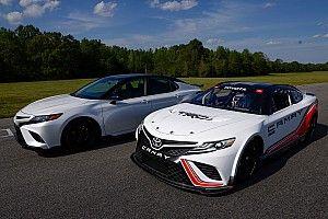 Toyota: Gen Baru NASCAR Perubahan Terbesar dalam 50 Tahun