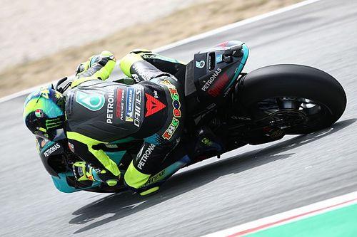Petronas en Yamaha zoeken al naar vervanger voor Rossi