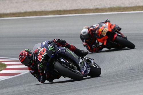 ¿A qué hora es la carrera de MotoGP en Barcelona? ¡ojo!