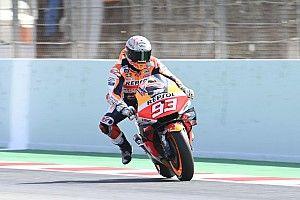 MotoGP-gigant Honda krijgt mogelijk concessies in 2022