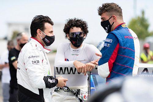 Carrera Cup Italia, Misano: Quaresmini e Iaquinta a caccia di risposte