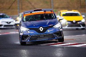 Clio Cup: Jurado vince Gara 1 all'Hungaroring
