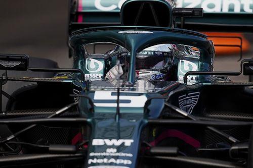 "Vettel, ""Piloto del Día"" del GP de Mónaco 2021 de F1"