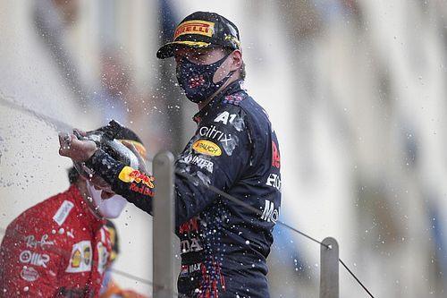 """Coulthard, Hamilton'dan sonra """"Verstappen çağının"""" başlayacağını düşünüyor"""