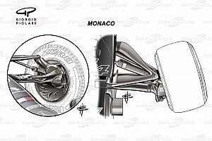 Mercedes: le modifiche (sbagliate) che hanno penalizzato Hamilton