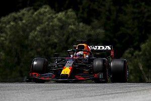 F1-update: Verstappen begint sterk, Red Bull boos na FIA-ingreep