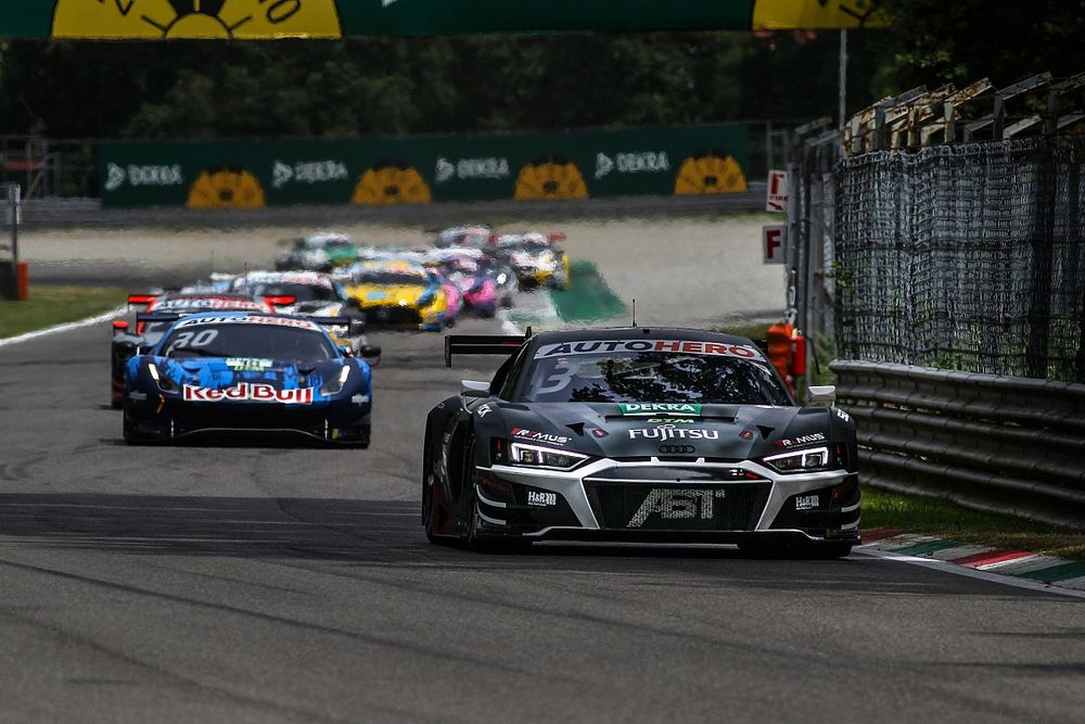 Tickets for DTM2021 season now on sale
