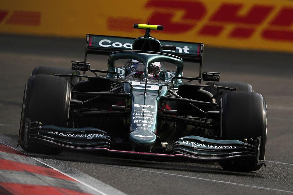 Vettel a mostani eredményre építene
