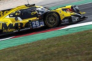 De Vries vervangt Van Uitert op Monza bij Racing Team Nederland