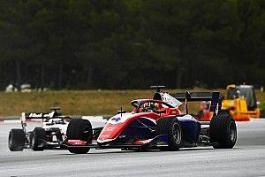 F3, Spa: Doohan in pole sul bagnato, Hauger soffre ed è 14°