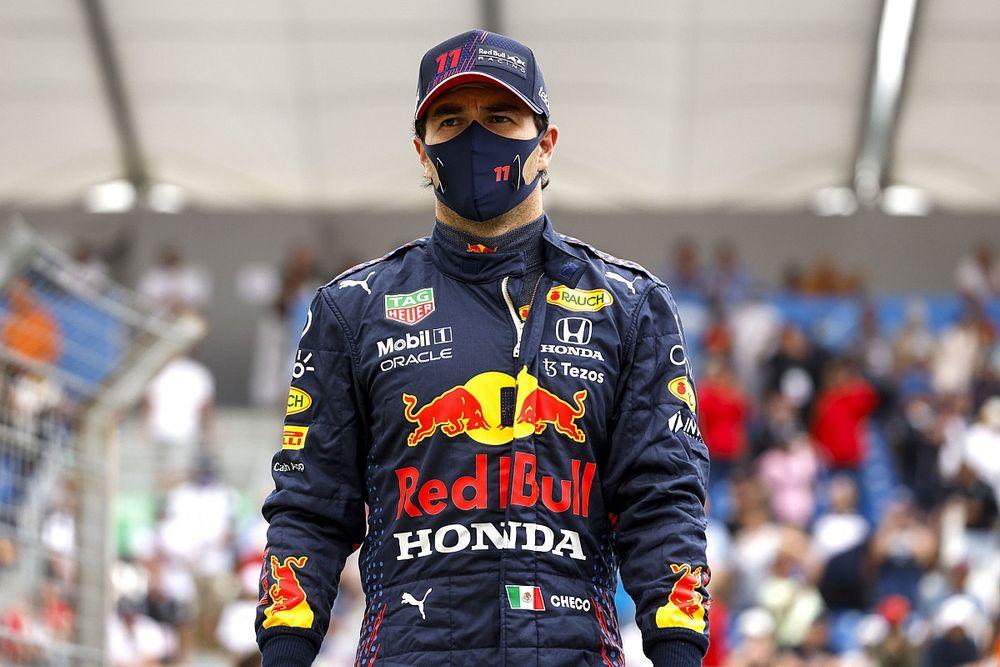"""Perez: """"Red Bull Ring'de çifte yarış bana yardımcı olacak"""""""