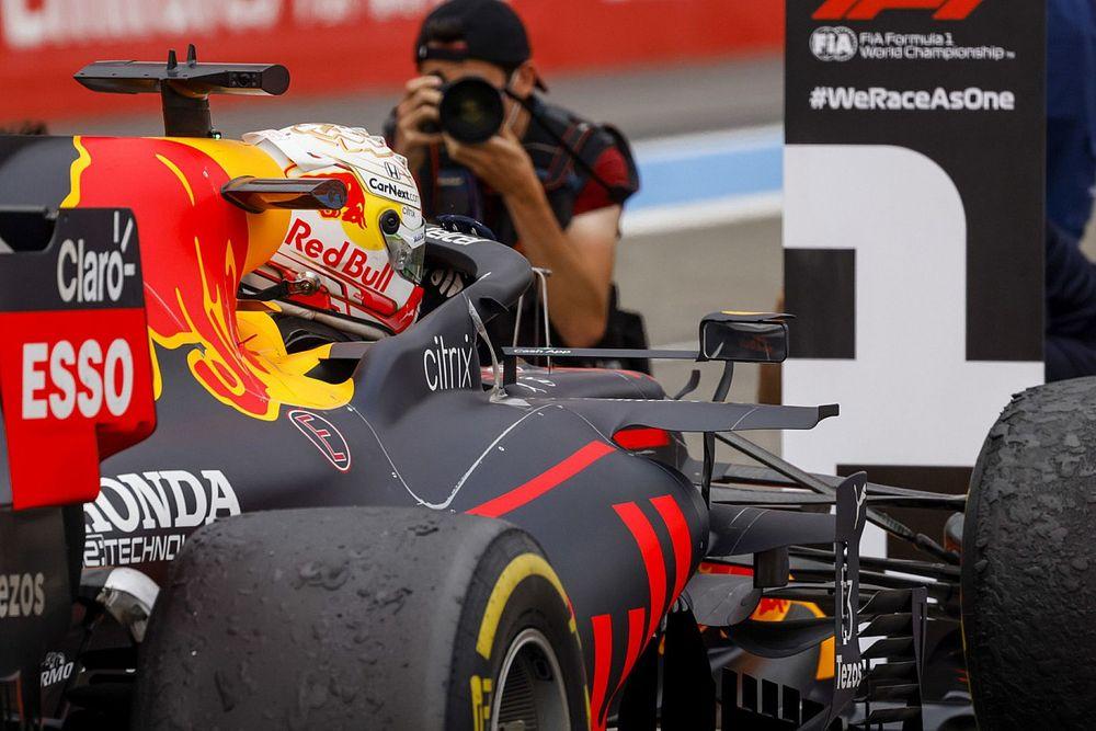 Положение в общем зачете Формулы 1 после Гран При Штирии