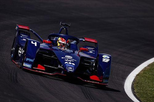Frijns ook in 2022 met Envision Virgin in de Formule E