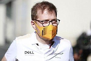 F1: McLaren cobra ação da FIA caso asas flexíveis sejam usadas em Baku