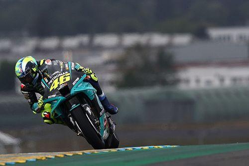 Biaggi: Rossi Sudah Tidak Bisa seperti Dulu