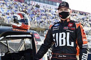 Corey Heim bests Ty Gibbs for ARCA win at Watkins Glen
