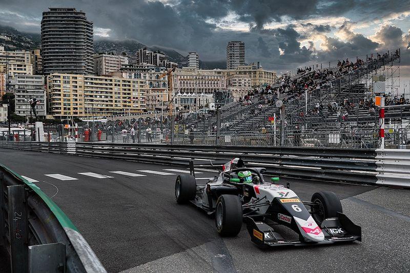 F. Regional: Hadjar e Maloney principi di Monte Carlo
