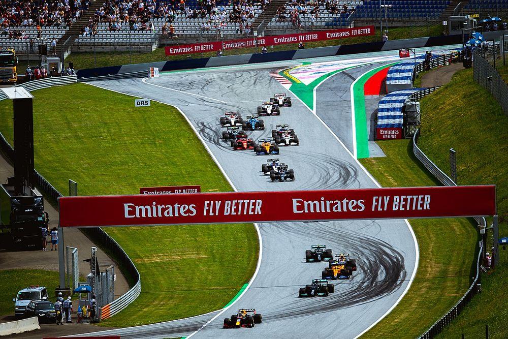 Formula 1, sprint yarışının son detaylarını da netleştirdi