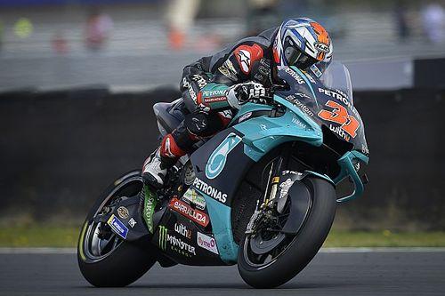 Gerloff hoopt dat MotoGP-kans kan leiden tot overstap in 2022