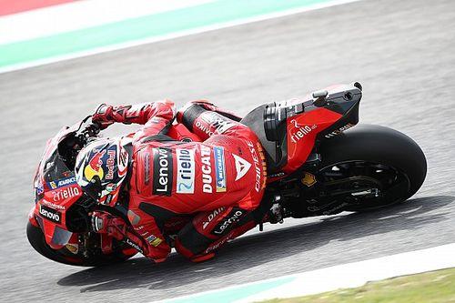 LIVE MotoGP, Gran Premio d'Italia: Gara
