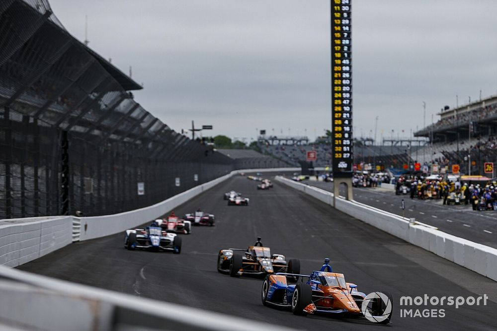 Coluna do André Negrão: A Indy 500 sob a ótica do piloto