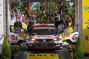 Galeria: Kajetanowicz i Szczepaniak w WRC 2
