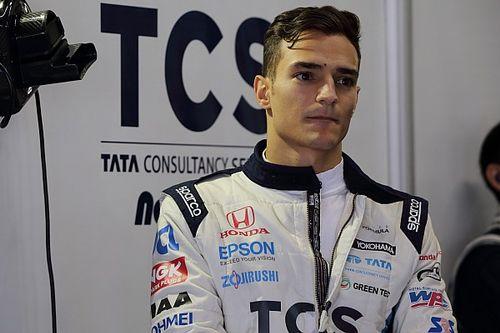 Palou se suma a IndyCar con Dale Coyne