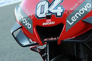 Erste MotoGP-Präsentation 2020 im Live-Stream: Ducati macht den Anfang