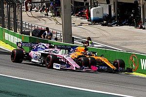 """Pérez ve a Sainz con """"altas posibilidades"""" en Ferrari"""