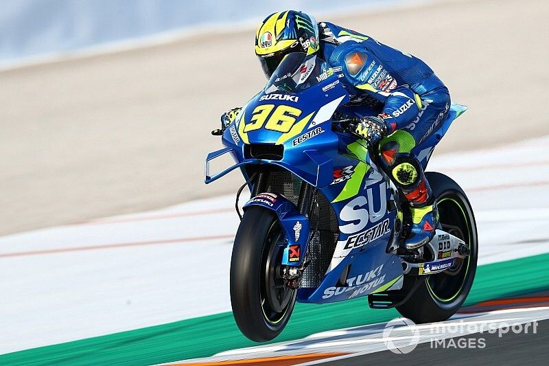 Mir: Suzuki needs just one fix to fight for wins everywhere