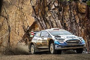 Lappi krytykuje Rally1