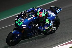 """Bastianini: """"Ho faticato con il motore ma spero nel podio sempre"""""""
