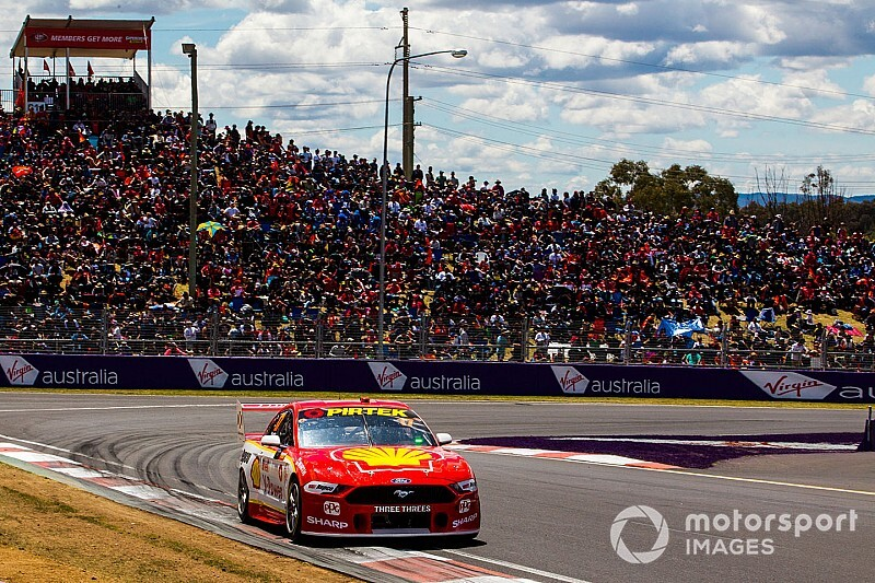 Tander adamant DJRTP controversy influenced Bathurst race