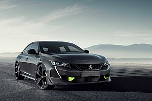 La Peugeot 508 Sport Engineered sera commercialisée