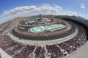 Phoenix spring NASCAR race weekend to have limited attendance