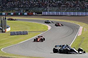 """Seidl: """"Vettel'in startında sensör çalışmamış olabilir"""""""