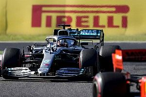 Hamilton: No hope of beating Ferrari on Mexico straights