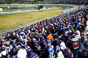 La F1 descarta quitar los viernes y pasar la clasificación al domingo