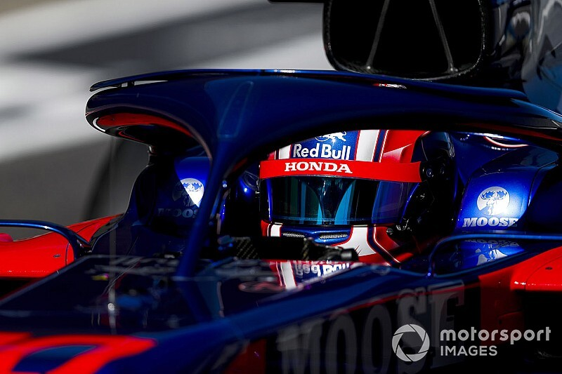 "Gasly escapes penalty for ""very stupid"" Perez crash"