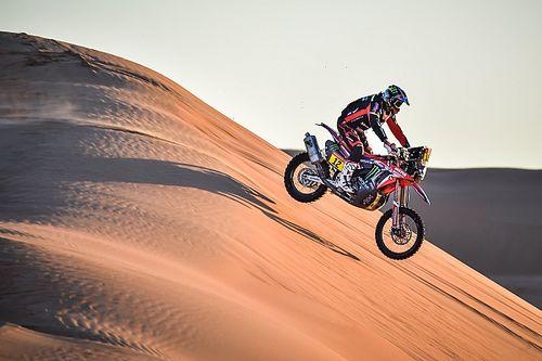 Dakar Rally 2021: Route, welke zender, deelnemers en meer