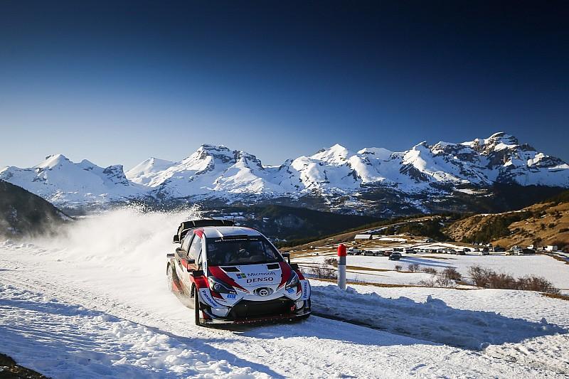 Ogier: Plan zakłada emeryturę po sezonie WRC 2020