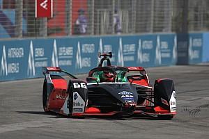 Kórházba került egy Formula E-versenyző a Mexico ePrix-n