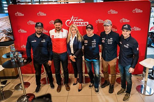 Orlen Team podsumował Rajd Dakar